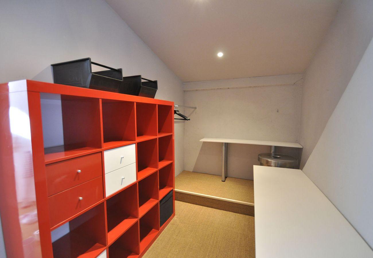 Apartment in La Salle-les-Alpes - Appartement Les Coquelicots