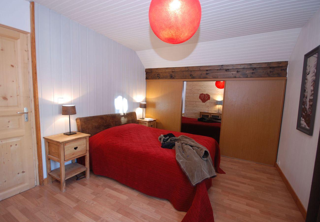 Apartment in La Salle-les-Alpes - Appartement Crocus