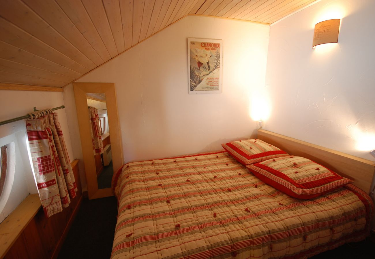 Apartment in Saint-Chaffrey - Appartement Les Myosotis