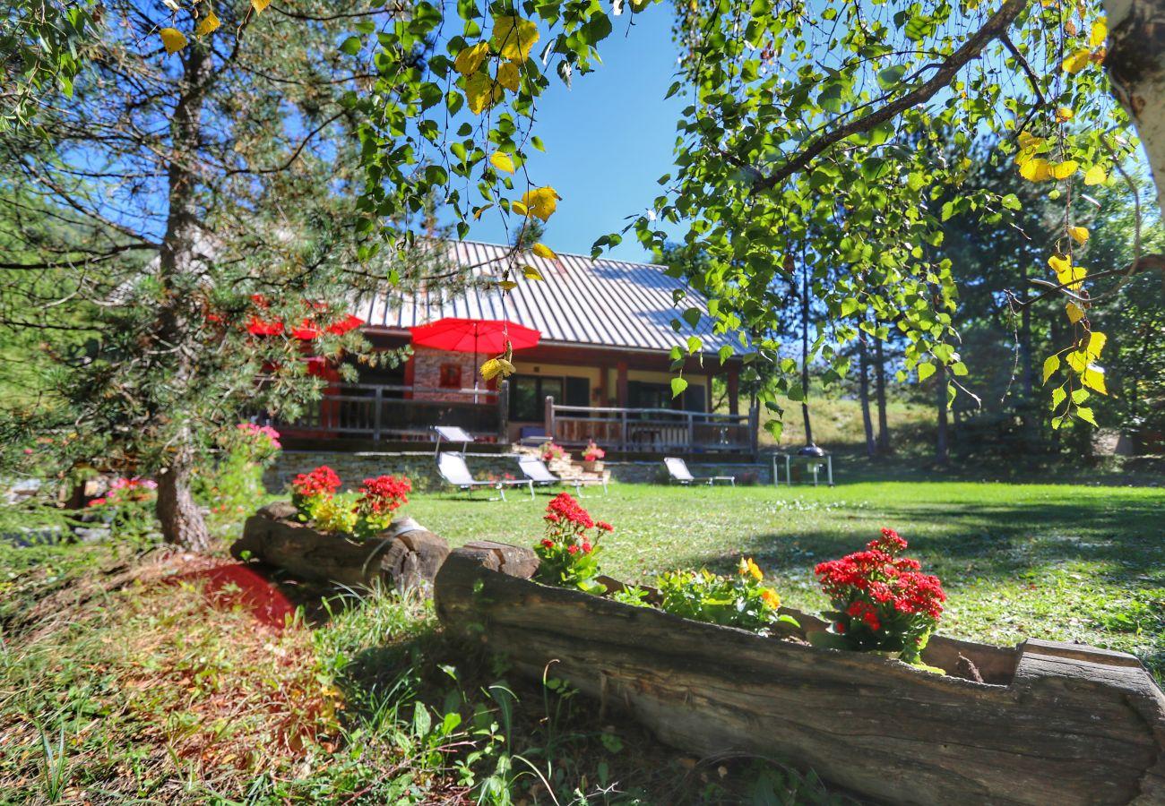 House in La Salle-les-Alpes - Chalet Aster