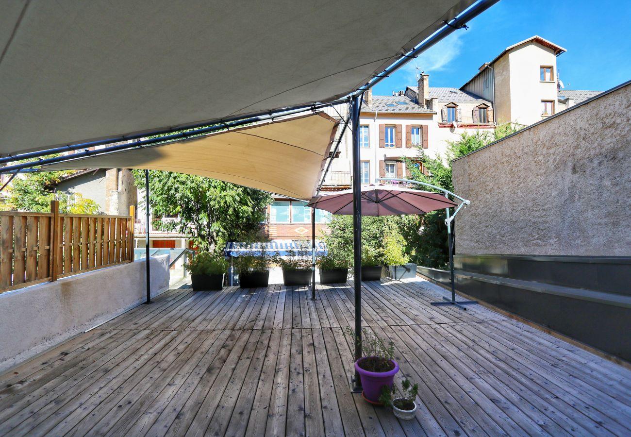 House in Briançon - Les Oursons