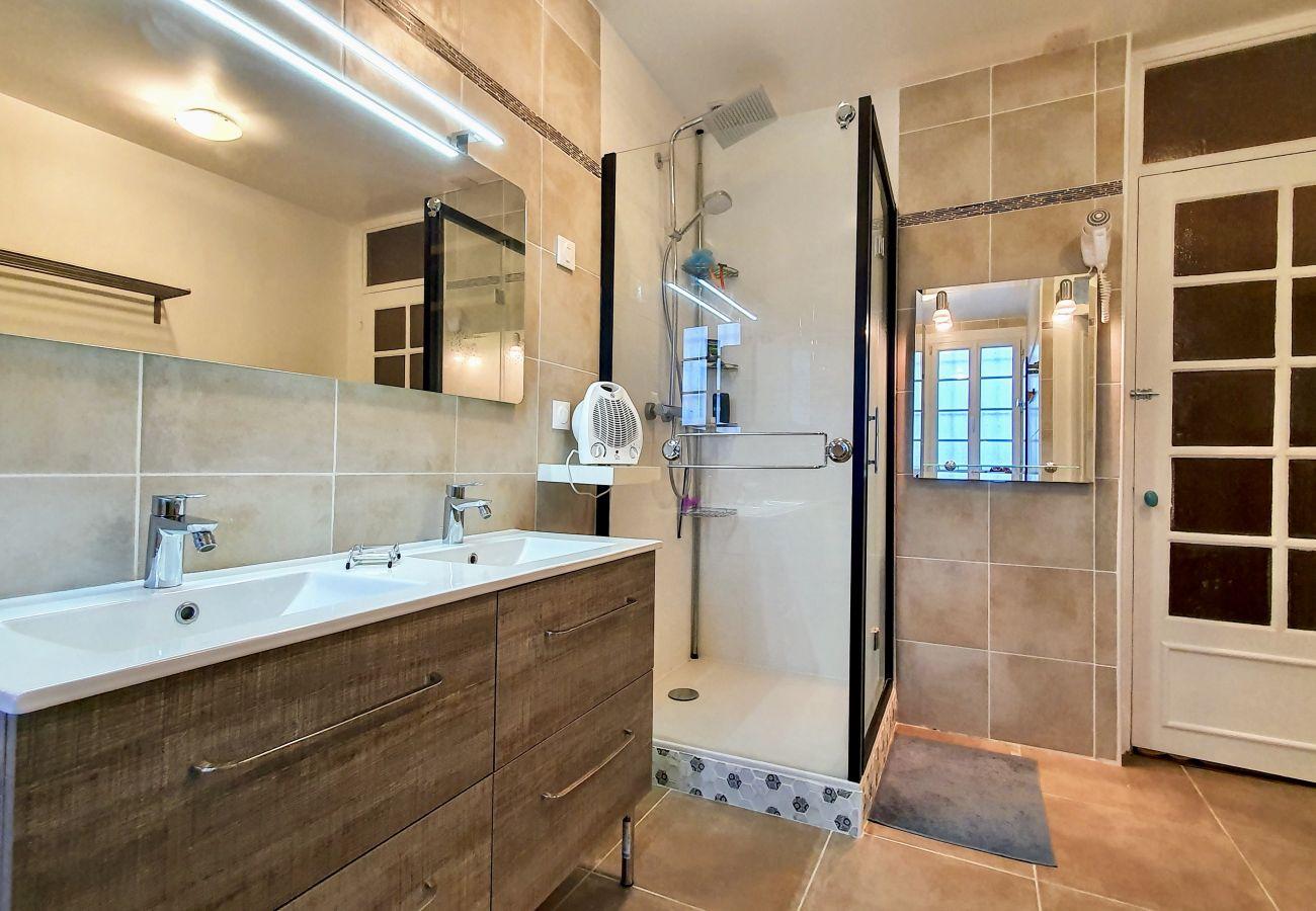 Apartment in Briançon - Appartement Vauban