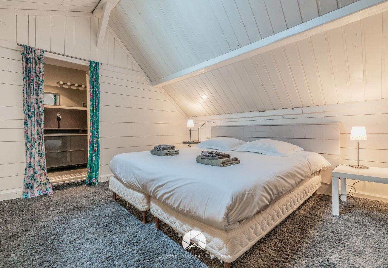 Maison à La Salle-les-Alpes - Les Coquelicots
