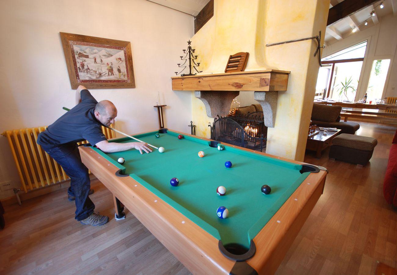 Maison à La Salle-les-Alpes - Les Crocus