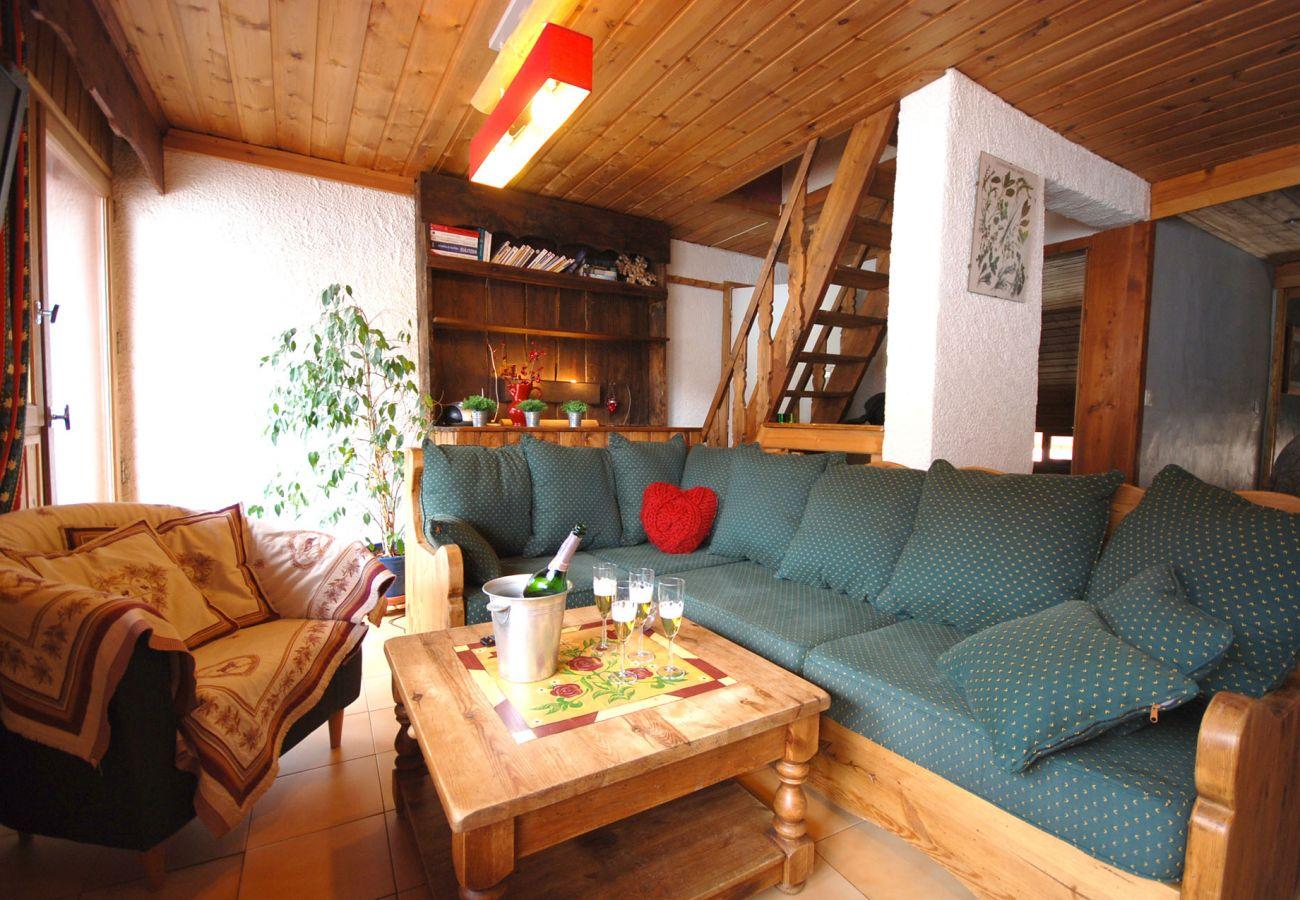 Appartement à Saint-Chaffrey - Appartement Les Lys