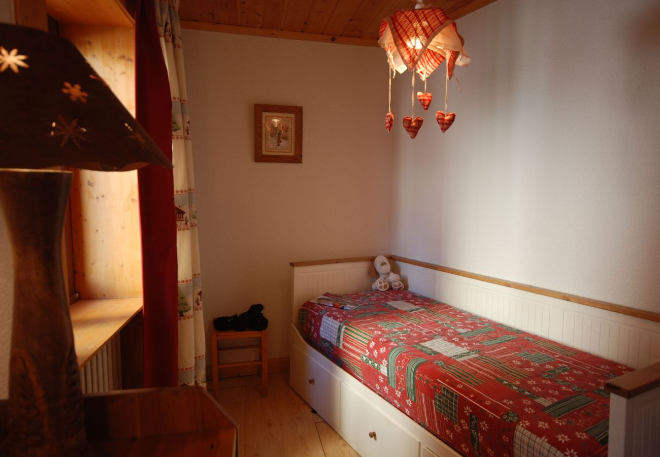 Appartement à Saint-Chaffrey - Appartement Les Chardons