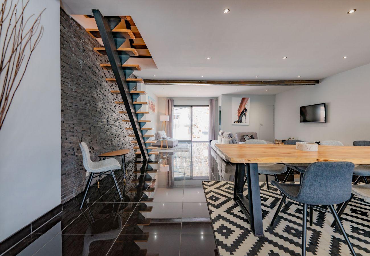 Maison à Briançon - Les Oursons