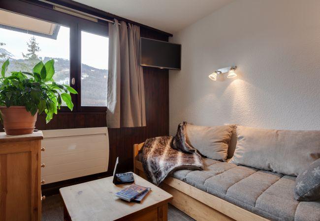 Appartement à Saint-Chaffrey - Les Mélèzes