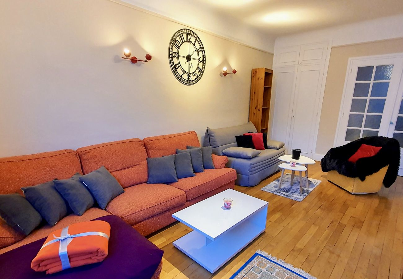Appartement à Briançon - Appartement Vauban