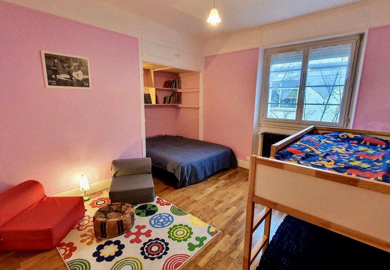 Appartement à Briançon - Appartement Vauban